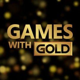 Catálogo de juegos Games With Gold