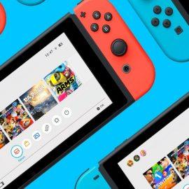 MonoNX, el emulador de Nintendo Switch para Android