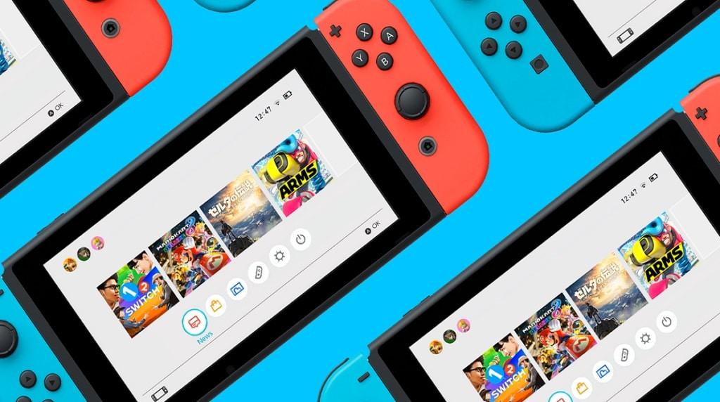 [GUÍA] Cómo transferir usuario y datos en Nintendo Switch