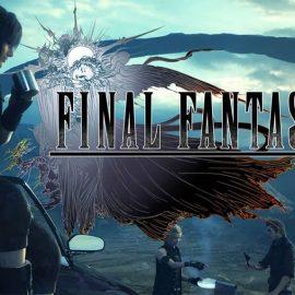 Square Enix anuncia la edición Royal Edition de Final Fantasy XV