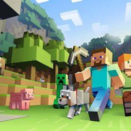 Mojang abandonará las versiones antiguas de Minecraft