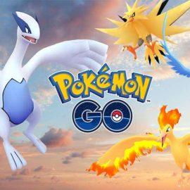 Las pruebas de EX Raids en Pokémon GO llegan a Europa y Asia