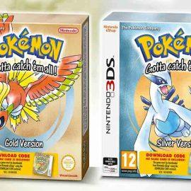 Una demo de Pokémon Oro y Plata vista en la Space World de 1997 sale a la luz