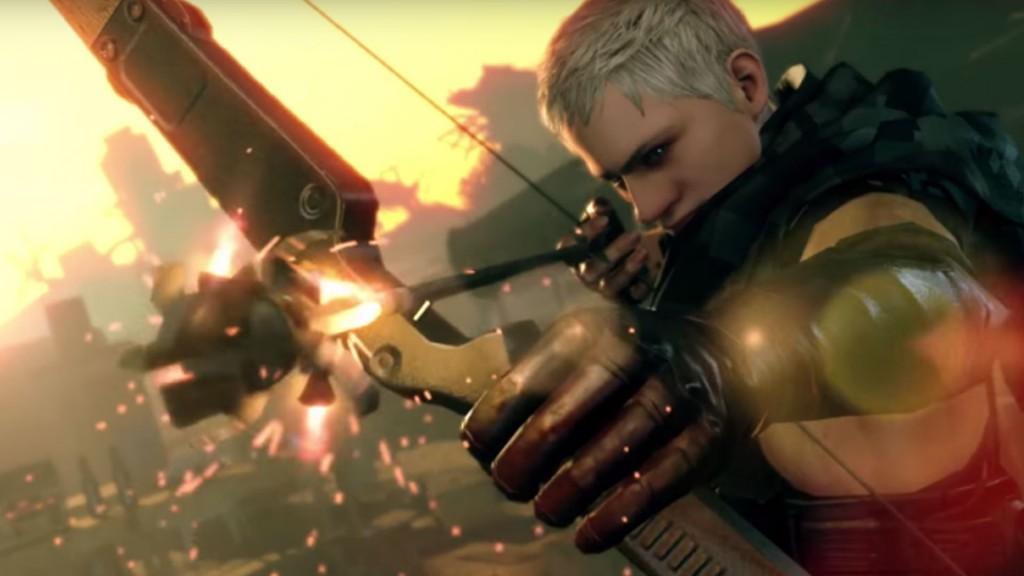 Konami habla sobre la campaña de Metal Gear Survive