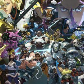 Blizzard anuncia un nuevo evento relacionado con el año nuevo Lunar