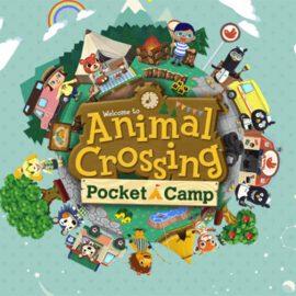 ¡Conoce Animal Crossing: Pocket Camp!