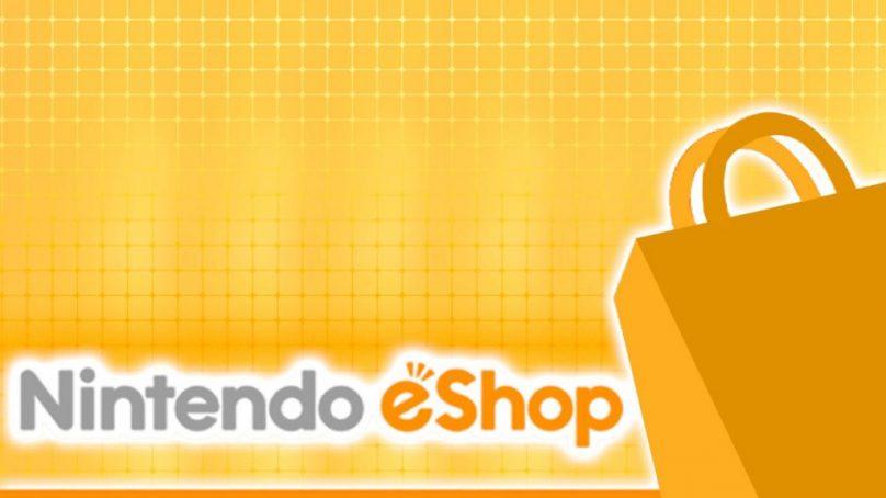 Nuevas Ofertas de Nintendo eShop
