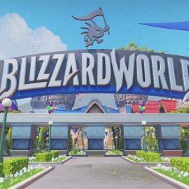 Blizzard anuncia la fecha oficial para el evento BlizzCon 2018