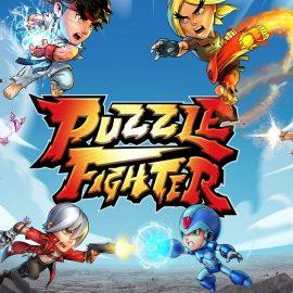 PEGI confirmaría la llegada de Puzzle Fighter a PC y consolas