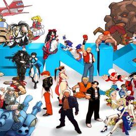 SNK anuncia su vuelta al mercado del videojuego