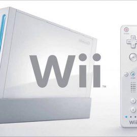 Nintendo dejará de reparar Wii antes de lo esperado