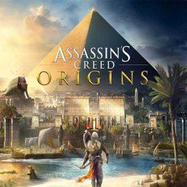 La sobrecarga de Assasin's Creed Origins en PC podría deberse al sistema anti-piratería