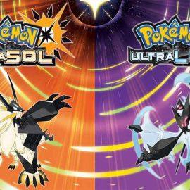 ¡Analizamos Pokémon UltraSol y UltraLuna!