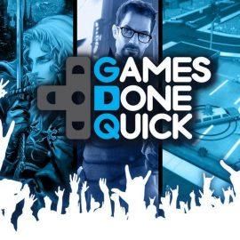 [Directo] Comienza el evento Summer Games Done Quick 2019