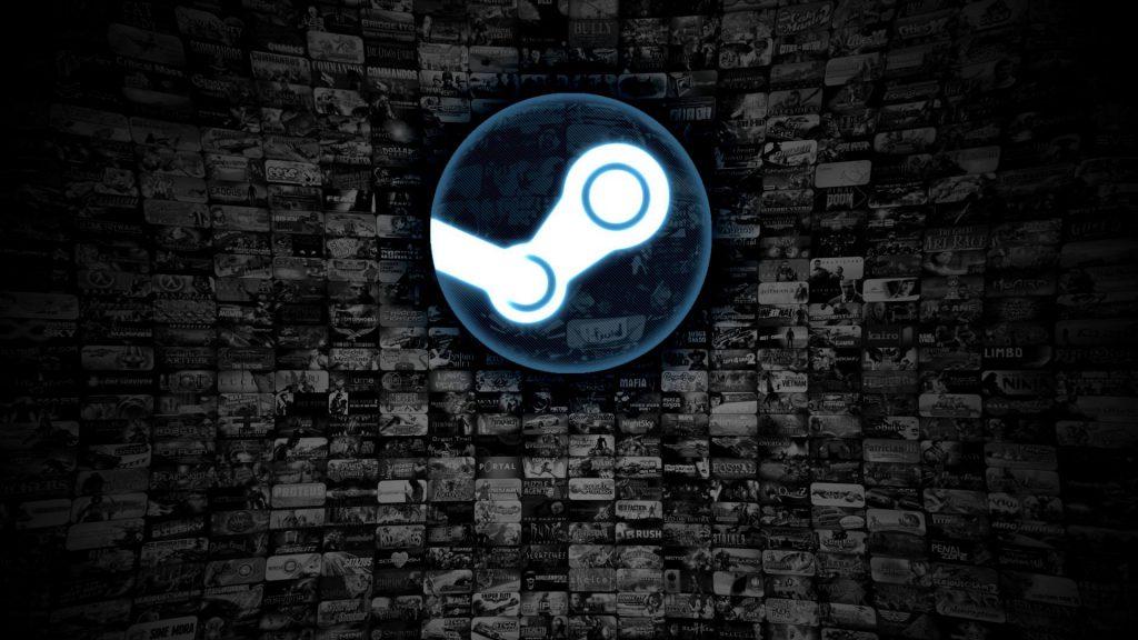 Steam sufre una caída en sus servidores a nivel mundial