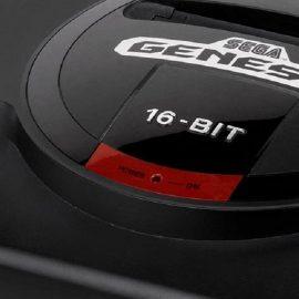 SEGA presenta SEGA Mega Drive Classics