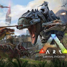 Ark: Genesis – Parte uno se lanzará finalmente el 25 de febrero