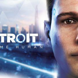 Los juegos de Quantic Dream llegarán a Steam en Junio