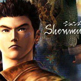 Estos son los requisitos necesarios para PC de Shenmue III