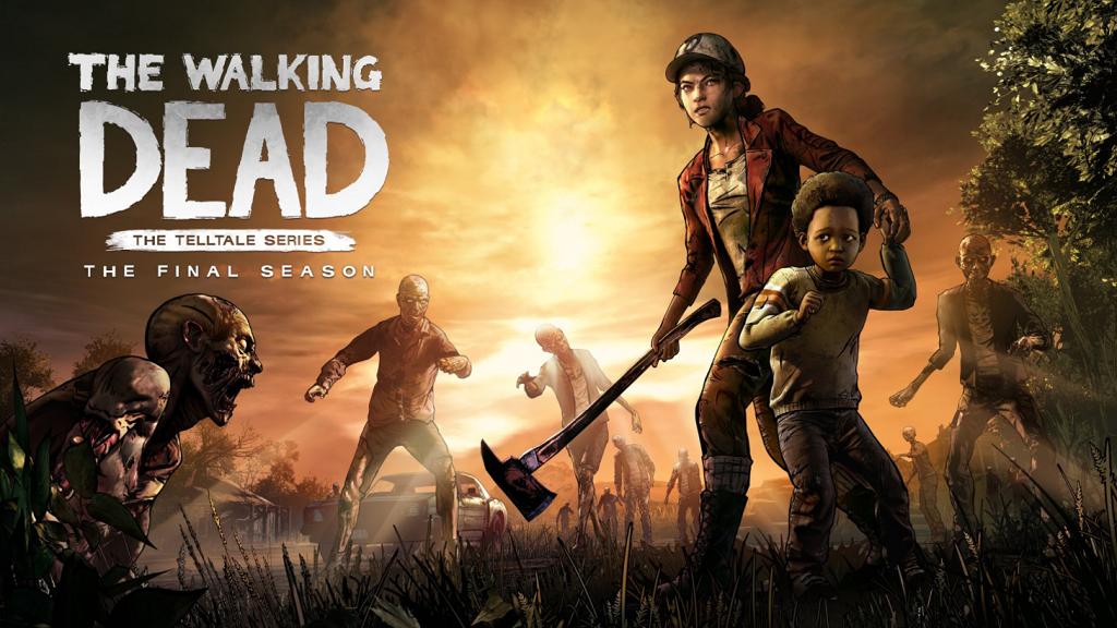 Telltale Games anuncia el último capítulo de The Walking Dead