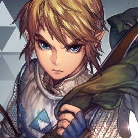CryZENx presenta su propio multijugador de Zelda Ocarina of Time