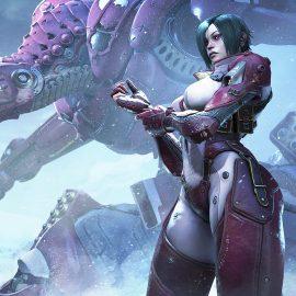 Raiders of the Broken Planet GRATIS en Steam por tiempo limitado