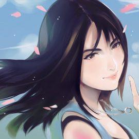 Rinoa Heartilly es el nuevo luchador en Dissidia Final Fantasy