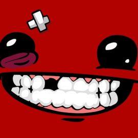 ¡Consigue Super Meat Boy GRATIS en Epic Games!