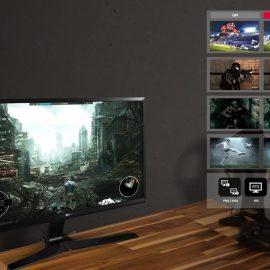 Analizamos el monitor LG 27MP59G-P