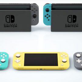 Desvelado nuevo modchip para Nintendo Switch V2 y Nintendo Switch Lite