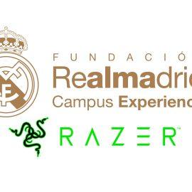 Razer y Campus Experience Real Madrid colaboran por un gaming responsable