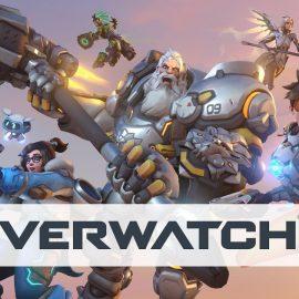 Blizzard presenta oficialmente Overwatch 2
