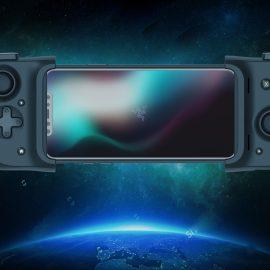 Razer presenta su nuevo accesorio gaming para smartphone, el Razer Kishi